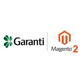 Garanti Pay Magento 2
