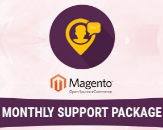 Magento Website Monthly Support